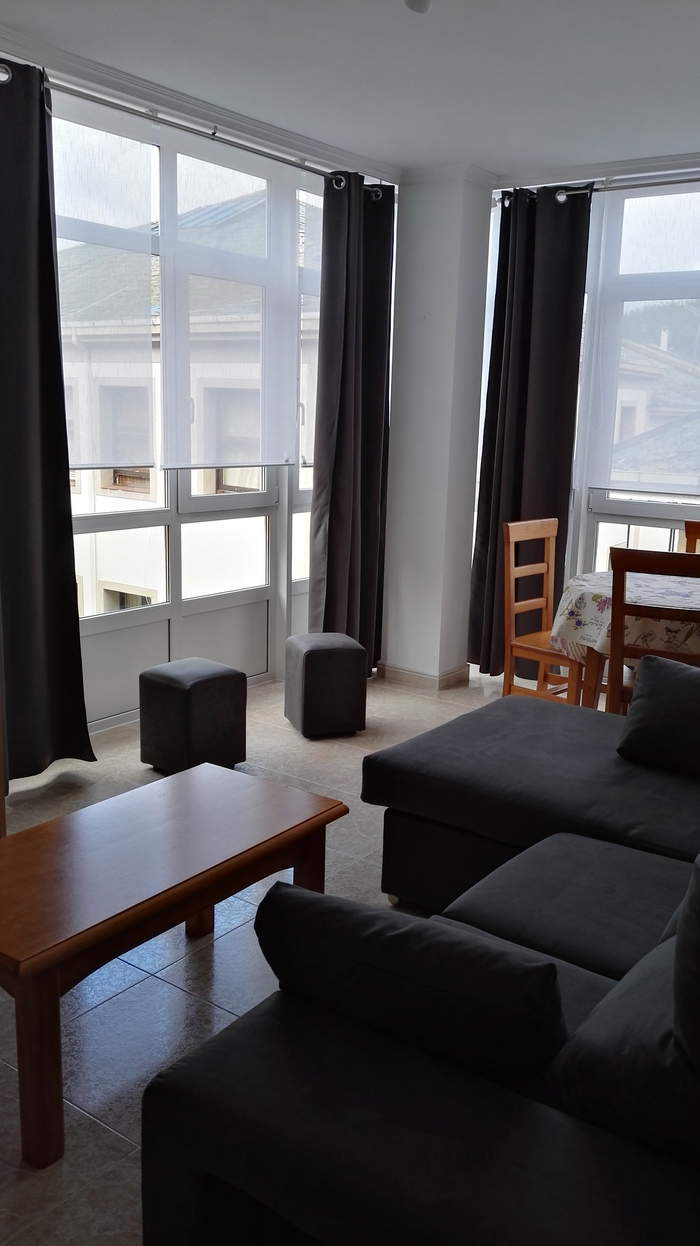 Rental Apartment VIVEIRO